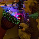 Light Rhythm Plays 1