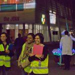 Volunteer Guides at No Boundaries Project
