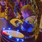 Light Rhythm Plays 26