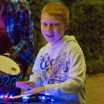 Light Rhythm Plays 30