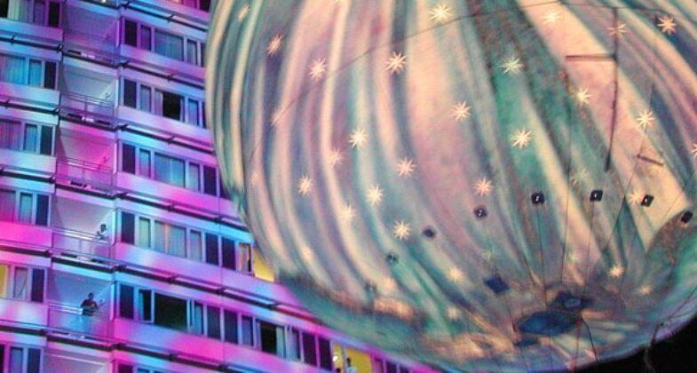 Sydney Festival 2004