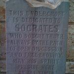 Spirit of Socrates