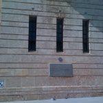 Winthrop Hall - Architectural Surveys 01