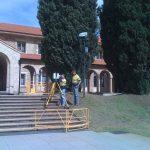 Winthrop Hall - Architectural Surveys 08