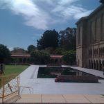 Winthrop Hall - Architectural Surveys 07