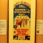 Famous Poster: Summer of the Seventeenth Doll