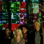 Marrickville Artists and Projection
