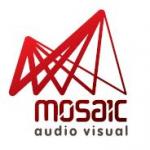 Mosaic AV Logo