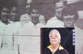 Interactive stories from Port Adelaide's Aboriginal community at SA Maritime Museum