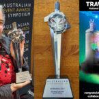 Award for best Regional Event 2019
