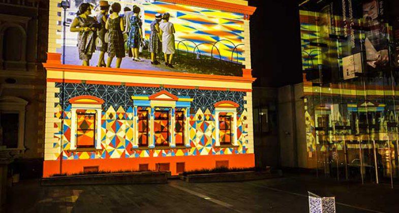 Story Wall - Festivalia