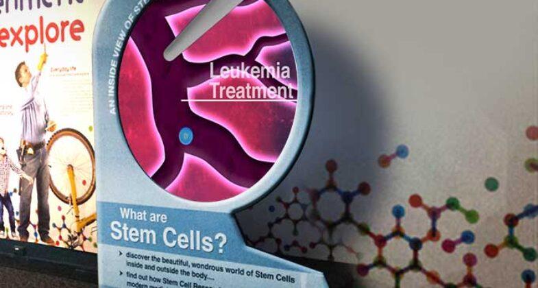 Stem Cells Scitech Screen