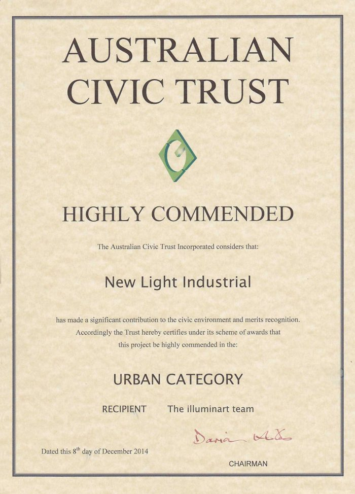 CivicTrust