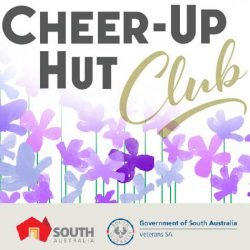 Cheer Up Hut Club