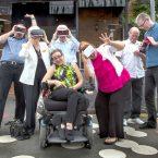 VR Giggles St Marys