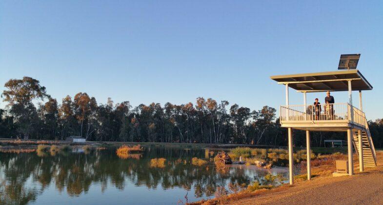 Wagga Wagga Marrambidya Wetlands