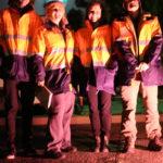 Port Pirie Travelling Light - Crew of four