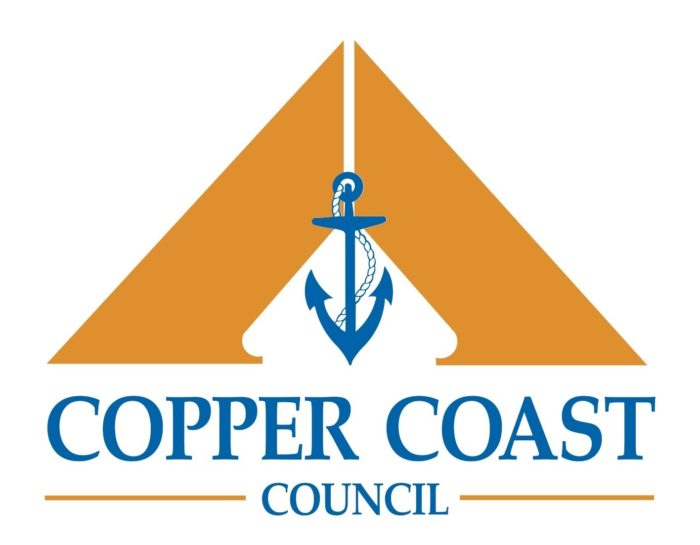 Copper Coast Logo