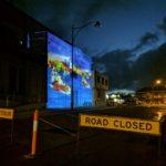 Road Closure at Streaky Bay