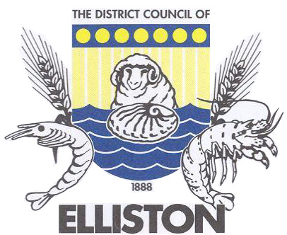 Elliston Logo