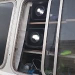 EPSON projectors at Streaky Bay