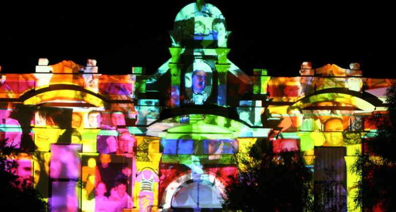 Quorn Lights Up